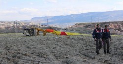 French tourist dies in hot air balloon accident in Turkey's Cappadocia – LOCAL