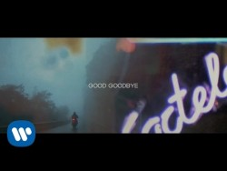 Good Goodbye (Official Lyric Video) – Linkin Park (feat. Pusha T and Stormzy) – YouTube