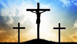 Good? I've had better Fridays, admits Jesus