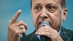 How a Handwritten Note Gave Erdogan an Uncheckable Election Win – Bloomberg