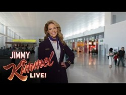 Jimmy Kimmel on Passenger Dragged Off United Flight – YouTube