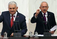 Leaders quarrel over weakening of Parliament, one man rule in Turkey | Turkish Minute