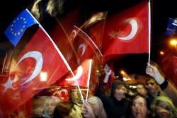 Living under the AKP – Turkey votes in referendum – Washington Post