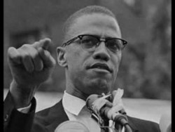 Malcolm X: The Ballot Or The Bullet – YouTube