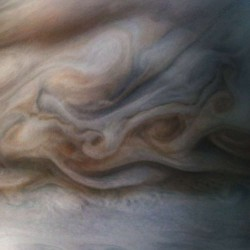 NASA's $1 Billion Jupiter Probe Just Sent Back Breathtaking New Images Of The Gas Giant |  ...