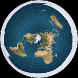NeuroLogica Blog » Flat Earth Rising