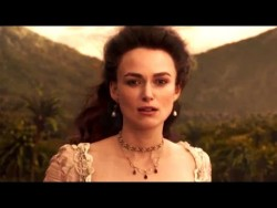 PIRATES OF THE CARIBBEAN 5 – Official International Trailer #2 (2017) Keira Knightley Movi ...
