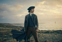 Poldark season 3 to air on BBC in June avoiding clash with ITV's hit period drama Victoria ...