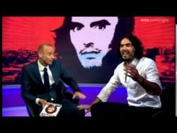 Russell Brand destroys the BBC (Bullshit Broadcasting Corporation) – YouTube