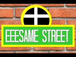 Sesame Street- Cornish edition – YouTube