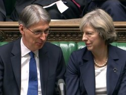 State pension may not be protected from cuts after 2020, Philip Hammond hints in Autumn Statemen ...