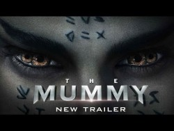 The Mummy – Official Trailer #2 [HD] – YouTube