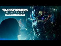 Transformers: The Last Knight – Trailer (2017) Official – Paramount Pictures – YouTube