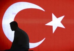 Turkey is preparing to vote on a constitutional referendum that gives president Recep Tayyip Erd ...