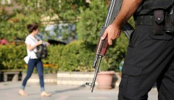 Turkish government outsources urban security