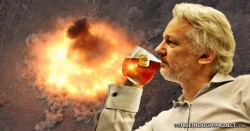 """WikiLeaks: The Afghan Tunnels the US Just Bombed — """"They were built by the CIA"""""""