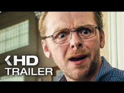 ABSOLUTELY ANYTHING Trailer (2017) – YouTube