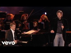 Andrea Bocelli – Because We Believe – YouTube