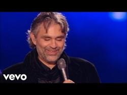 Andrea Bocelli – Can't Help Falling In Love (HD) – YouTube