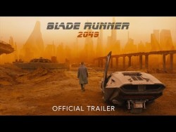 BLADE RUNNER 2049 – Official Trailer – YouTube