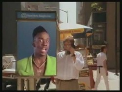 Bobby Brown – On Our Own – YouTube