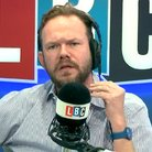 Caller Is Against Nationalisation Of Railways But Can't Answer Simple Question – LBC