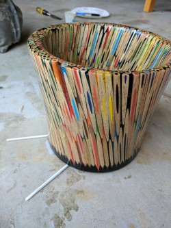 Colored Pencil Mother's Day Popcorn Bowl – Album on Imgur