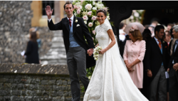 Daily Mail readers wank themselves to death during Pippa's wedding