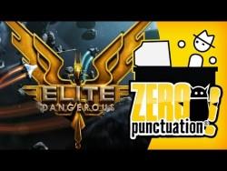 Elite: Dangerous – Space Truckin' (Zero Punctuation) – YouTube