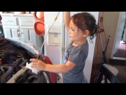 How To Do An Oil Change (Episode 8) – YouTube