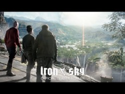 Iron Sky The Coming Race – Official Teaser Trailer – YouTube