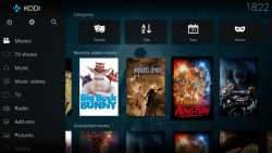 Kodi: The free and legal TV app that big content wants locked up | Ars Technica UK