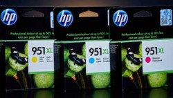 Man refused mortgage to replace ink in his HP printer