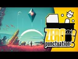 No Man's Sky (Zero Punctuation) – YouTube