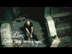 Phil Collins – Can't Stop Loving You (Official Music Video) – YouTube