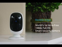 Reolink Argus — The Best Wire-Free 1080p Full HD Smart Camera to Keep Your Family Safe &#8 ...