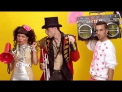 Sam and the Womp   Bom Bom (Official Video) – YouTube