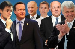 'Selling off NHS for profit': Full list of MPs with links to private healthcare firm ...