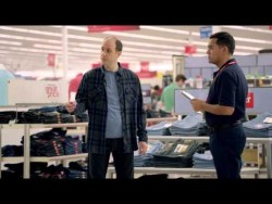 Ship My Pants Kmart Commercial [HD] – YouTube
