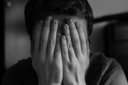 The Side of Depression & Anxiety that No One Talks About.   elephant journal