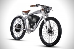 Vintage Electric Outlaw Tracker eBike | HiConsumption