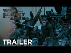 War for the Planet of the Apes | Final Trailer | 20th Century FOX – YouTube