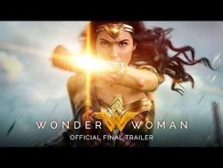 WONDER WOMAN – Rise of the Warrior [Official Final Trailer] – YouTube