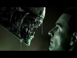 Alien: Covenant – What Does The Ending Really Mean? – YouTube