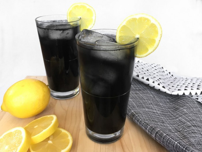 Black Lemonade (with Pictures)