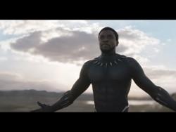 Black Panther Teaser Trailer – YouTube