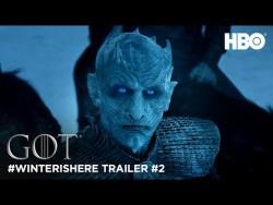 Game of Thrones Season 7: #WinterIsHere Trailer #2 (HBO) – YouTube