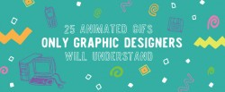 25 GIFs Only Graphic Designers Will Understand ~ Creative Market Blog