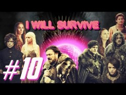 Gloria Gaynor – I Will Survive (Sung By Game of Thrones) #10 – YouTube