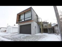 Honomobo- Shipping Container Homes – YouTube